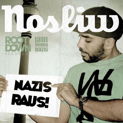 Nosliw альбом Nazis raus (Laut gegen Nazis e.V.)