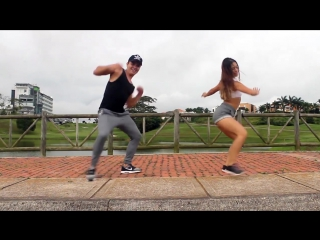 Mi Gente - J. Balvin, Willy William (Choreography by Michael and Sophie)