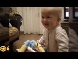 Смешные малыши