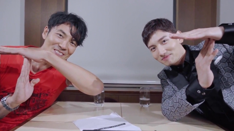 181017 How to Tohoshinki ~CHANGMIN~ Part 4 5 v o l