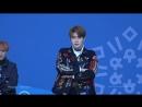 180212 NCT127 소방차 재현 focus (리허설+본공연)