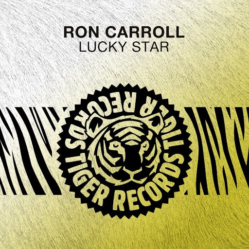 Ron Carroll альбом Lucky Star