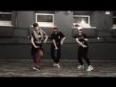 KLNDBTZ crew Afrodance Saint Petersburg Russia