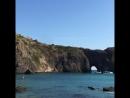 пляж грот дианы