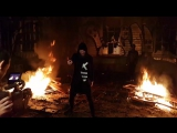 Съемки. PitCH - Bang feat. Тимофей Копылов (Группа