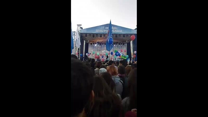 Рамис Парахин - Live
