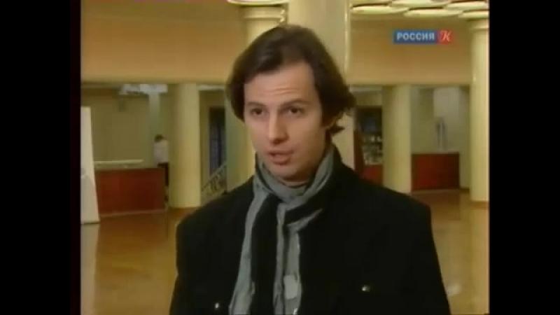 Теодор Курентзис - Новый взгляд на классику