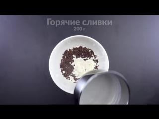 Знаменитый Шоколадный Торт Нью-Йоркер. Рецепт - ВЫШЕ всех похвал! ~ Умный Дом ~