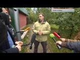 НТВ ЧП. Расследование- Право налево (17.11.17)