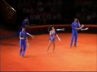 жонглеры
