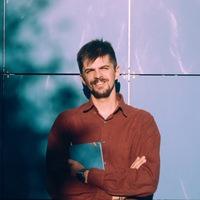 Алексей Хворостин