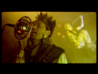 The Circus At The End Of The World - Abney Park - Steampunk