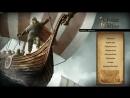 Злющий викинг грабит хрестиан __ Mount Blade Warband