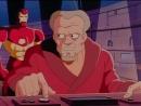 Железный человек 2 3 Железная тюрьма Cell of Iron Iron Man 1994 1996