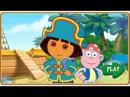 Даша путешественница Даша и пиратский корабль