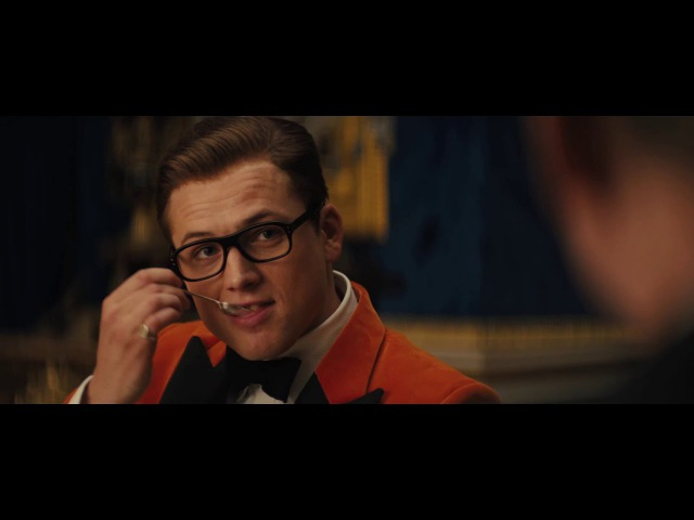Kingsman: The Golden Circle | Official TV Spot Dinner Party | In Cinemas Now