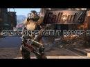 SAG 9|Fallout 4|Достойная Серии?