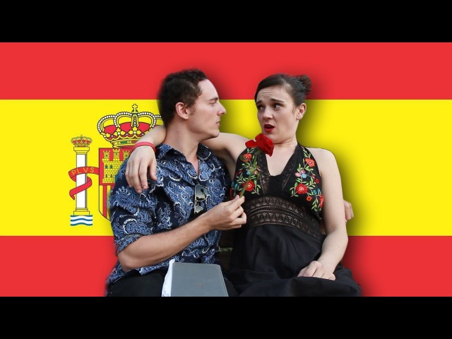 You Know You Are Dating a SPANISH Man When...