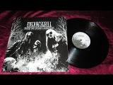 Fenriz' Red Planet Nattefrost - Engangsgrill Split LP