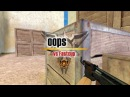 CS16 oops vs FASTCUP_ace