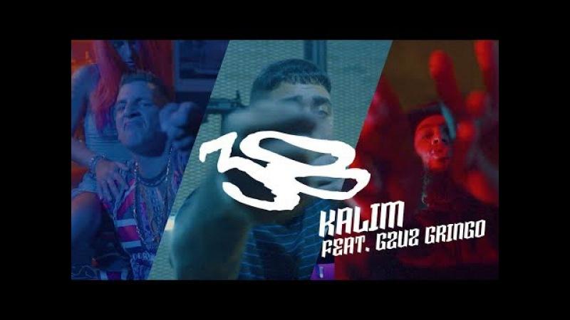 KALIM feat. GZUZ GRINGO - 38 ► Prod. von David Crates (Official Video)