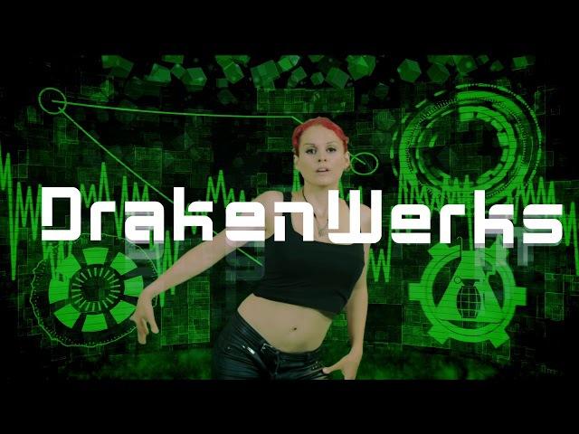DrakenWerks - WSMI (video featuring Ciwana Black)