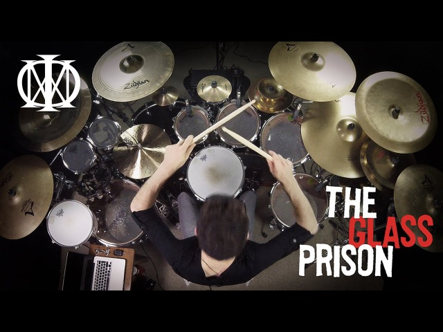 Vadrum - The Glass Prison (12 Step Suite)