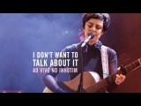 Fernanda Takai - I Don't Want To Talk About It (Ao Vivo) (Tema de O Outro Lado do Para