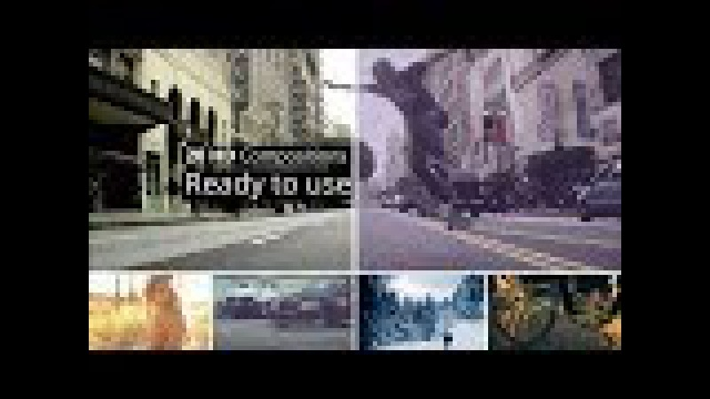 20 Advanced Color Grading Effects   AF Templates   videohive