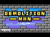 The Cadillac Three - Demolition Man (Instant Grat)