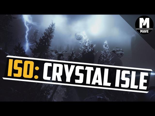PAX West Trailer | ISO:Crystal Isle | ARK Sponsored Mod - REUPLOAD