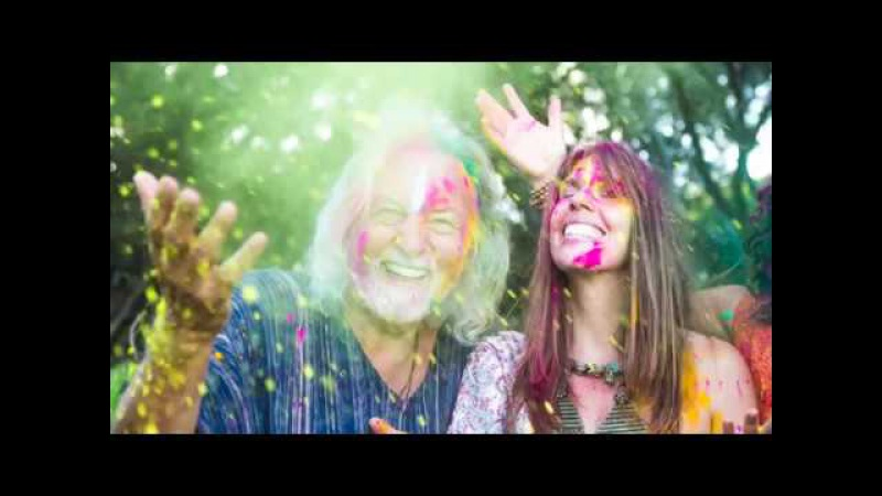 Deva Premal Miten Native Son-Birthday Video for Miten