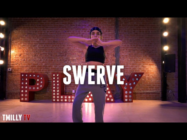 Sage the Gemini - Swerve - Choreography by Mikey DellaVella - TMillyTV Dance