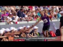 110m hurdles Ostrava 2017 Garfield Darien 13.09 PB