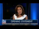 Justice with Judge Jeanine Pirro - Fox News Today October 1, 2017 NFL vs Trump, Fake News