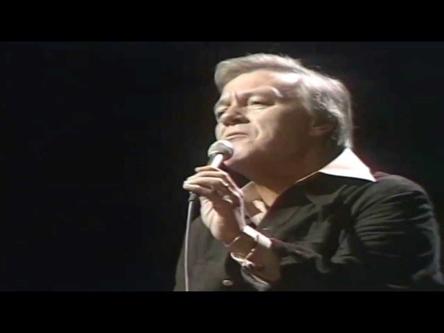 Matt Monro Yesterday Live 1975