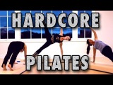 Hardcore Pilates with Kathryn Ross-Nash