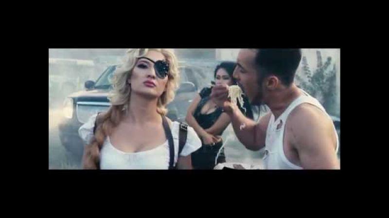 Kween-T Bella Moore feat Dj Atom - Erkek bolsan dalelde