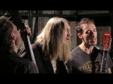 The Wood Brothers - Ophelia - 352016 - Paste Studios, New York, NY