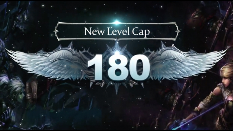 Lineage 2: Revolution January Update