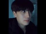 VROMANCEs fancafé (Hyunseok) 171225