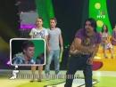 Блестящие в телеигре Крокодил (2010 г.)