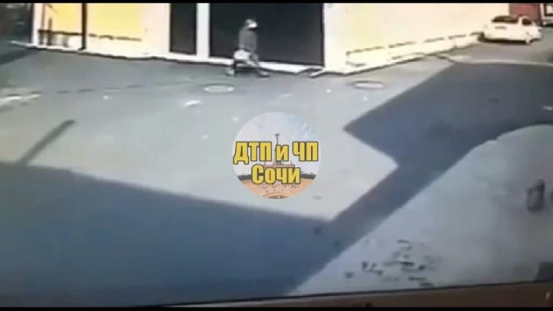 Ограбление частного дома