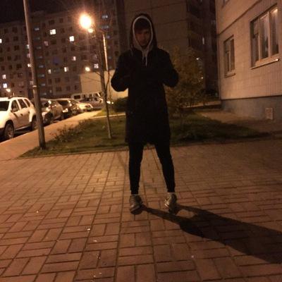 Зиборов Алексей