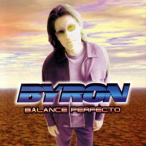 Byron альбом Balance Perfecto