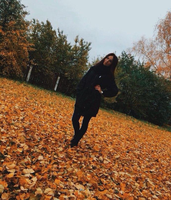 Анастасия Вернер | Москва