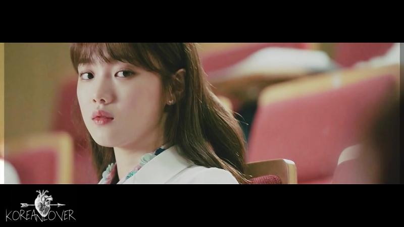 •Why am I like this؟[SeoWoo]