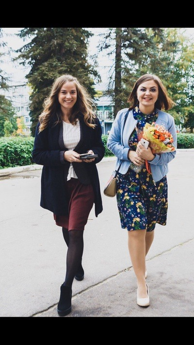 Tanya Yakovleva