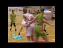 В Сыктывкаре стартовали Межрегиональные соревнования по баскетболу среди девушек 2003 г.р. (сюжет Вести-Коми от 17.10.2017)