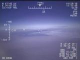 Рядом прошел: Американцы показали, как Су-27 отгонял их самолет-разведчик ЕР-3 Aries от Крыма